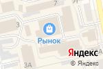 Схема проезда до компании Магазин во Владимире