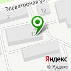Местоположение компании АвтодиКС