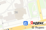 Схема проезда до компании Сбербанк, ПАО во Владимире