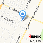 Альт на карте Владимира