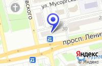 Схема проезда до компании АПТЕКА ФАРМАХЕЛП во Владимире