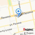 Киномакс на карте Владимира