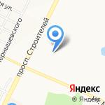 Реал на карте Владимира