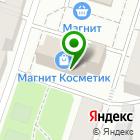 Местоположение компании Владинженерстрой