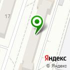 Местоположение компании ЕмЕлЯ