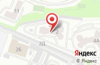 Схема проезда до компании Старшее Поколение во Владимире