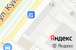 Схема проезда до компании Пилотех-Владимир во Владимире