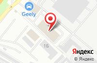 Схема проезда до компании Медиа Тайм во Владимире