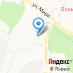 Компания по аренде спецтехнике на карте Владимира