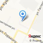 Техимпорт на карте Владимира