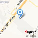 Кобра на карте Владимира