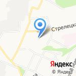 Торгово-Нерудная Компания на карте Владимира