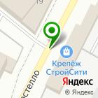 Местоположение компании Фундамент во Владимире и Области