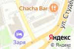 Схема проезда до компании Маникюрный кабинет во Владимире