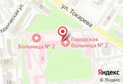 МРТ Эксперт во Владимире - улица Токарева, д. 3: запись на МРТ, стоимость услуг, отзывы