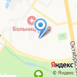 ИТЕКО ЕВРАЗИЯ на карте Владимира