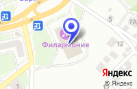 Схема проезда до компании РАДИОСТАНЦИЯ LAVE РАДИО во Владимире