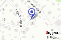 Схема проезда до компании АЗС № 8 ЛУКОЙЛ-ВОЛГАНЕФТЕПРОДУКТ во Владимире