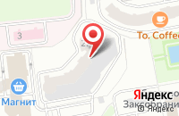 Схема проезда до компании Клиника доктора Коровина во Владимире