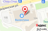 Схема проезда до компании Телекомпания «Новое Время» во Владимире