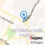 АВТОплюс33 на карте Владимира