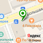 Местоположение компании Pipmir