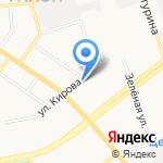 Кузьма на карте Владимира