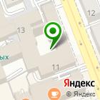 Местоположение компании НовоКад
