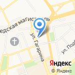 Фортуна авто на карте Владимира