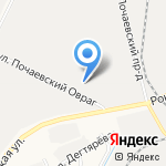 BARS+ на карте Владимира