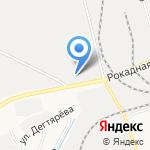 АГРОДЕТАЛЬИМПОРТ на карте Владимира