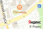 Схема проезда до компании Нотариус Шмелева М.Ф в Суздале