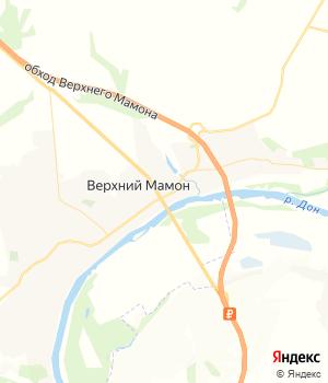 Воронежская область верхне мамонский район проститутки