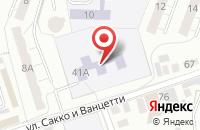 Схема проезда до компании Детский сад №24 во Владимире