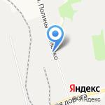 Владимирский завод крупнопанельного домостроения на карте Владимира