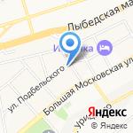 ОБЛПРОММАШ на карте Владимира