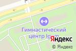 Схема проезда до компании PRIDE33.RU во Владимире