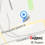 Партнер на карте Владимира