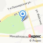 СпецСтройМеханизация на карте Владимира