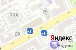 Схема проезда до компании ВишняТур во Владимире
