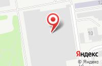 Схема проезда до компании Дрим Групп во Владимире