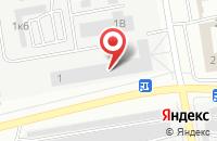 Схема проезда до компании Издательство «Региональная Недвижимость» во Владимире