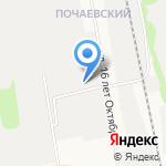 СпецСтройСервис на карте Владимира