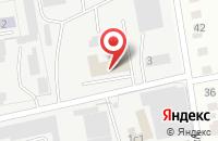 Схема проезда до компании Вейдор во Владимире