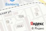 Схема проезда до компании Пятый океан во Владимире