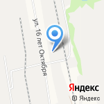 СИТИЛАЙТ на карте Владимира