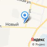 Smile на карте Владимира