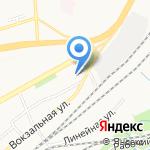 Фирма на карте Владимира