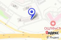 Схема проезда до компании ОПЕРАЦИОННАЯ КАССА № 8611/082 СБЕРБАНК РОССИИ во Владимире