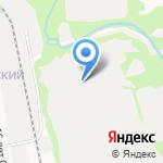Сириус на карте Владимира